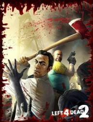 Left 4 Dead 2 (2009) (Lossless Repack by Pioneer) PC