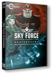 Sky Force Anniversary (2015) (RePack от R.G. Механики) PC