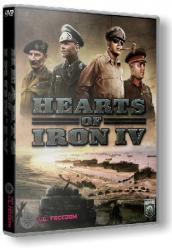Hearts of Iron IV: Field Marshal Edition (2016) (RePack от R.G. Freedom) PC