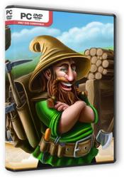 Craft The World (2013) (RePack от Pioneer) PC