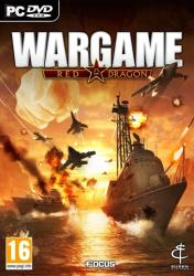 Wargame: Red Dragon (2014) (RePack от FitGirl) PC