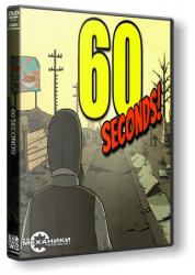 60 Seconds! (2015) (RePack от R.G. Механики) PC