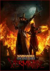 Warhammer: End Times - Vermintide (2015) (Steam-Rip от Fisher) PC