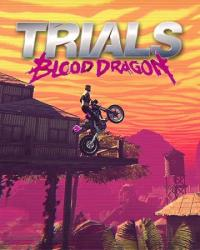 Trials of the Blood Dragon (2016) (Steam-Rip R.G. GameWorks) PC