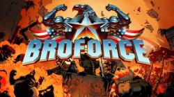Broforce (2015) (RePack от Pioneer) PC