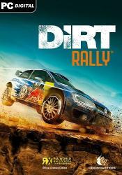 DiRT Rally (2015) (Steam-Rip от Let'sРlay) PC