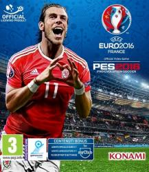 Pro Evolution Soccer 2016 (2015/��������) PC