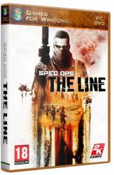 Spec Ops: The Line (2012) (RePack от Zlofenix) PC
