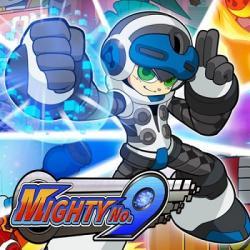 Mighty No. 9 (2016/Лицензия) PC