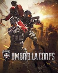 Umbrella Corps (2016/Лицензия) PC