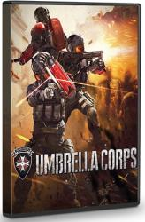 Umbrella Corps (2016) (RePack от Valdeni) PC
