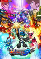 Mighty No. 9 (2016) (RePack от FitGirl) PC