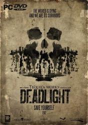 Deadlight (2012) (Repack от R.G. Element Arts) PC