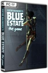 Blue Estate The Game (2015) (RePack от Valdeni) PC