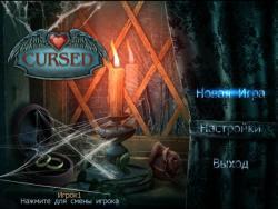 Cursed (2016/RePack) PC