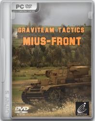 Graviteam Tactics: Mius-Front (2016) (RePack от Other's) PC