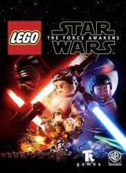 LEGO Star Wars: The Force Awakens (2016/Лицензия) PC