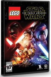 LEGO Star Wars: The Force Awakens - Deluxe Edition (2016) (RePack от GAMER) PC