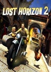 Lost Horizon 2 (2015/Лицензия) PC