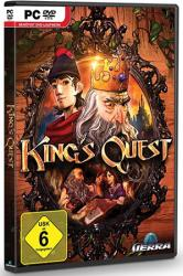 King's Quest - Chapter 1-2 (2015) (RePack by Valdeni) PC