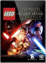 LEGO Star Wars: The Force Awakens (2016) (RePack от =nemos=) PC