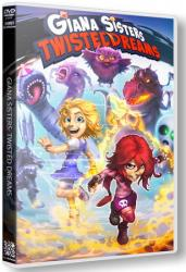 Giana Sisters: Twisted Dreams (2012/Лицензия) PC