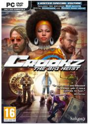 Crookz: The Big Heist (2015/Лицензия) PC