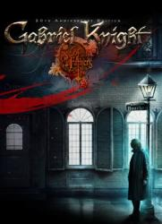 Gabriel Knight: Sins of the Fathers 20th (2014/Лицензия) PC