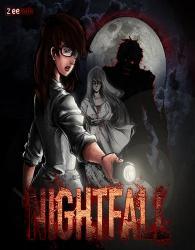 Nightfall: Escape (2016/Лицензия) PC