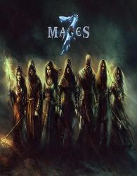 7 Mages (2016) PC