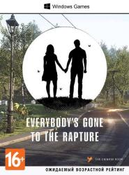Everybody's Gone to the Rapture (2016) PC