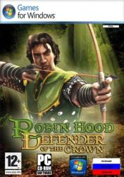 Robin Hood: Defender of the Crown (2003/RePack) PC
