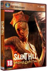 Silent Hill - Homecoming (2008) (Repack от Zlofenix) PC