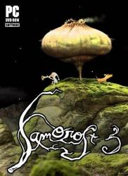 Samorost 3: Cosmic Edition (2016) (RePack от Other's) PC