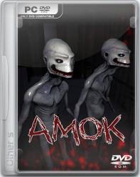 Amok (2016) (RePack от Other's) PC