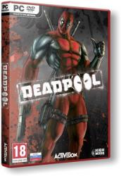 Deadpool (2013) (RePack от Zlofenix) PC