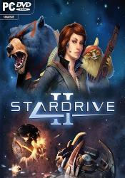 StarDrive 2: Gold Pack (2016) (RePack by NemreT) PC