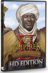 Age of Empires 2: HD Edition (2013) (RePack от Other's) PC