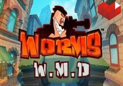В Worms W.M.D. появятся новые герои
