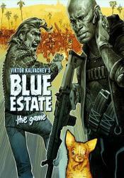 Blue Estate The Game (2015/Лицензия) PC