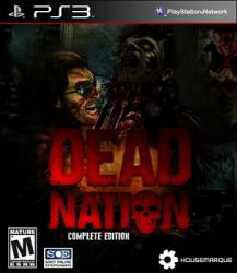 [PS3] Dead Nation: Complete Edition (2011/RePack)