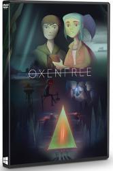 Oxenfree (2016) (RePack от Valdeni) PC