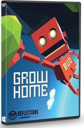 Grow Home (2015) (RePack от Valdeni) PC