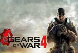 Gears of War 4 ����������� �����������������
