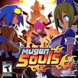 Mugen Souls (2016/Лицензия) PC