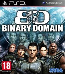 [PS3] Binary Domain (2012/RePack)