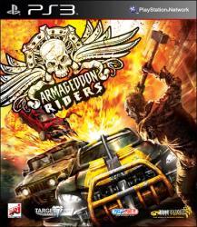 [PS3] Armageddon Riders (2011/RePack)