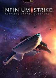 Infinium Strike (2016/Лицензия) PC