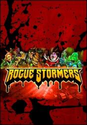 Rogue Stormers (2016) (RePack by Mizantrop1337) PC