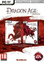 Dragon Age: Origins - Ultimate Edition (2009) (RePack от FitGirl) PC